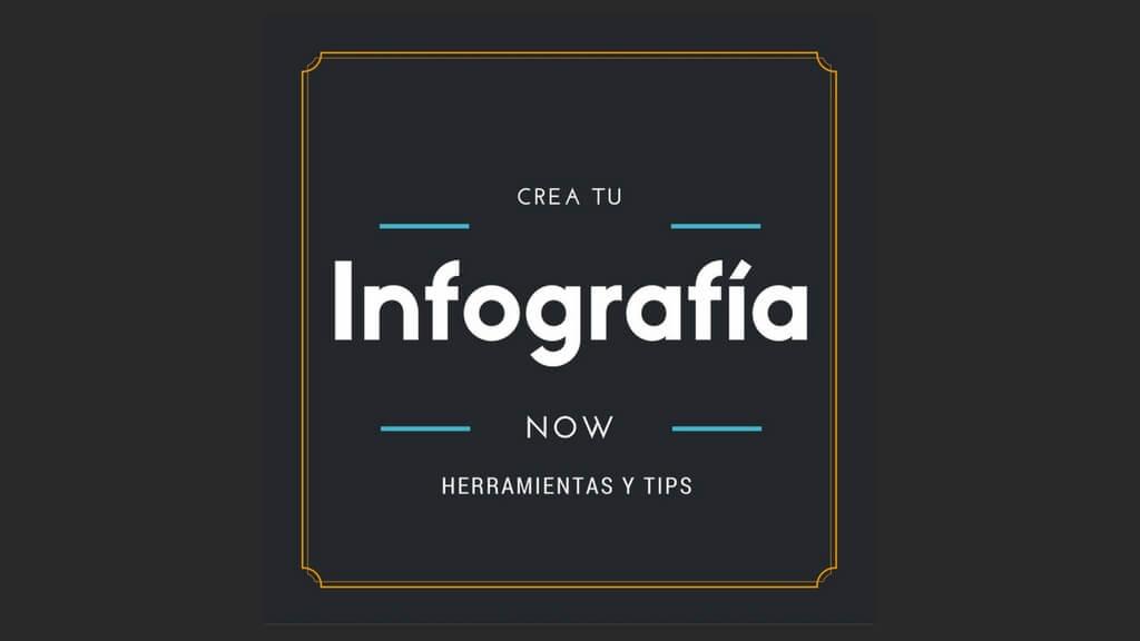 Herramientas y consejos para crear infografías