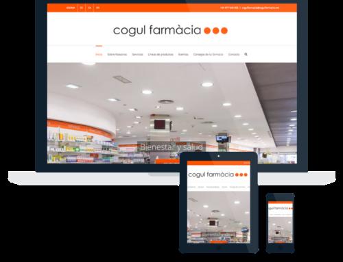 Farmacia Cogul