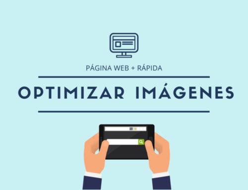 Herramientas para optimizar imágenes para web