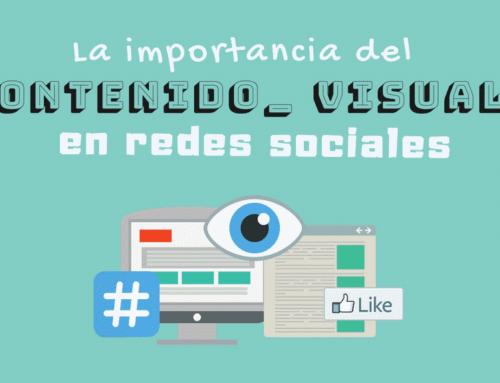 INFOGRAFIA: La importancia del contenido visual